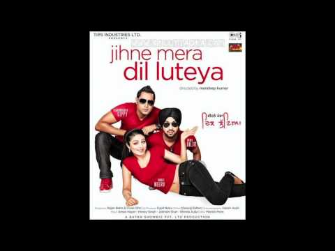 Dil sada Luteya gya - Bhinda Aujla (jihne mera dil luteya) thumbnail