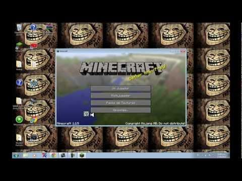 Tutorial: Descargar Minecraft ultima version actualizable loquendo
