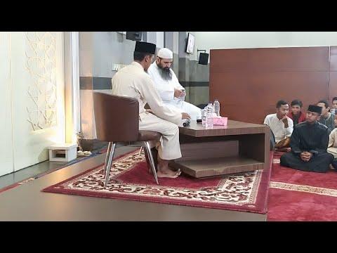 Syaikh Malik Hussein Sya'ban