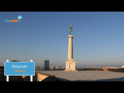 A Short Stay in Belgrade: Things Worth Seeing