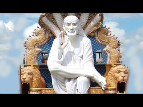 Ek Rishta Jo Tumse Baandh - Saibaba, Hindi Devotional Song video