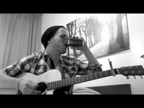 Breakeven by The Script covered by Luke James
