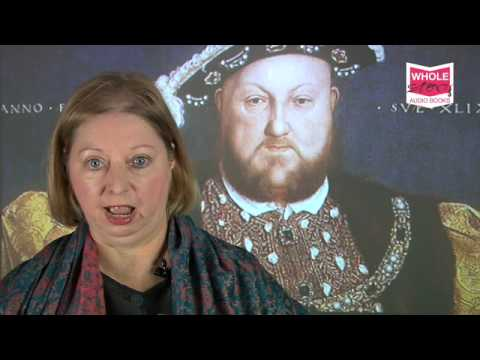 Hilary Mantel on Wolf Hall, Author Interview