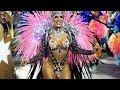 Rio Carnival 2019 [HD]   Floats & Dancers | Brazilian Carnival | The Samba Schools Parade