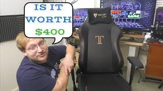 Is It Worth $400 | Secret Lab Titan Chair