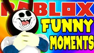 Funny moments (roblox)