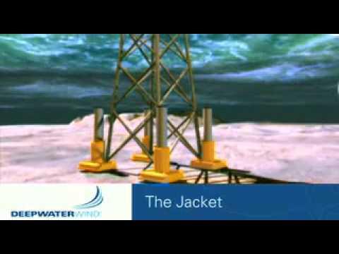 Deepwater Wind Overview