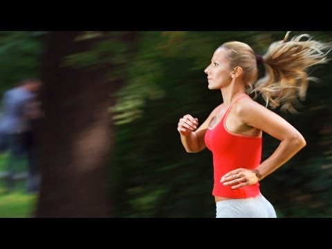 How to Lose Weight through Running | Running