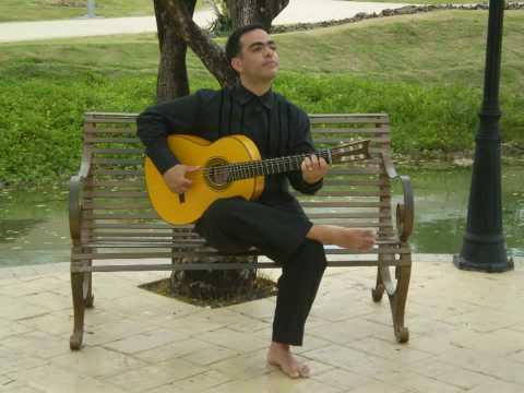Flamenco Guitar / Rumba 3 Album Track&Ruben Diaz