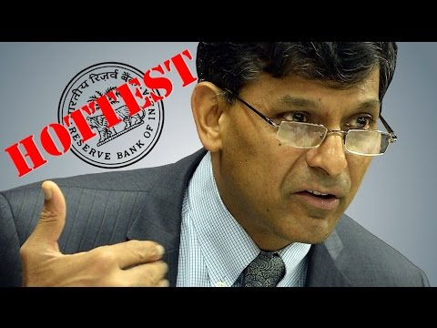 Who will replace India's hottest Reserve Bank Governor? #WhatTheFact