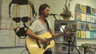 Watch Ryan Bingham Long Way From Georgia video