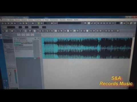 Estudio de Grabación Casero - SONAR 8 (PARTE 1) (3)