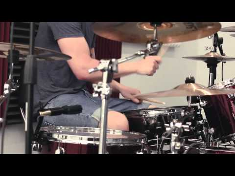 Sonic The Hedgehog - Green Hill Zone Drum Cover