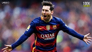 Lionel Messi ● A Player From Another Galaxy HD - 100K Special