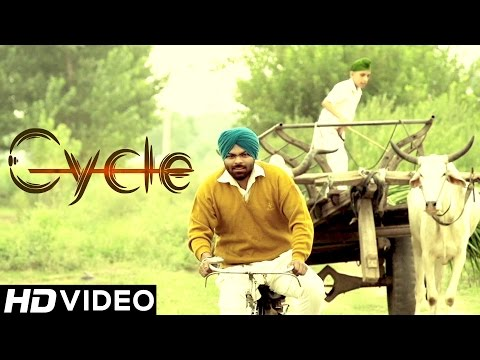 Sarthi K - Cycle || Official Song || New Punjabi Songs 2014 || Full Hd Video video