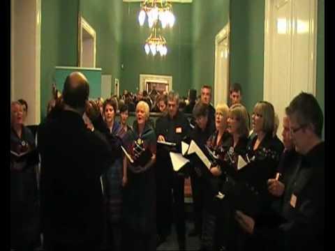 Kulturnatten 2009 I Folketinget