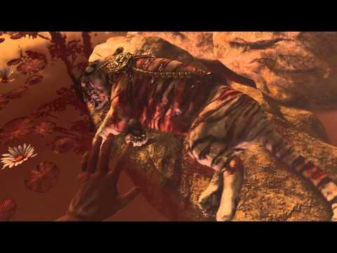 White Tiger Far Cry 4 Far Cry 4 Shangri-la Saving