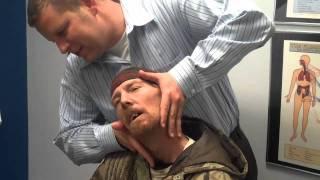download lagu Trashman Gets Chiropractic Adjustment For Radiating Neck Pain Into gratis