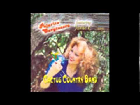 Janie C. Ramirez y Cactus Country Band - Mi Vida La Causa Fuiste...