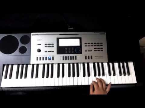 Agar Tum Mil Jao Piano Cover video