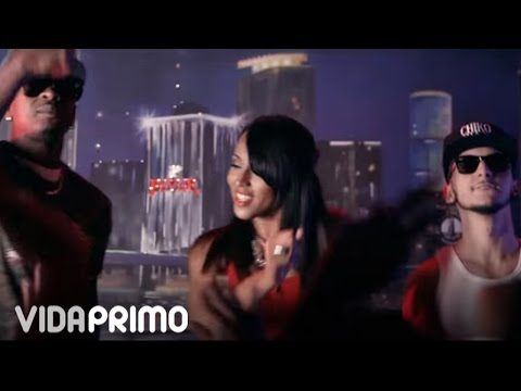 Jenny la Sexy Voz - Sensual Mujer Remix (official Video) video