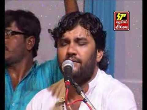Kirtidan Gadhvi 2014 | Teri Diwani Live