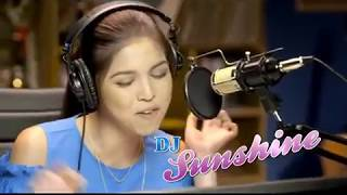 Modess DJ Sunshine and her #PADtaSTICKmoves TVC with Maine Mendoza, 2017, 15 seconds
