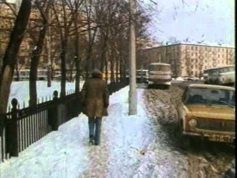 Высоцкий Владимир - Песня о судьбе