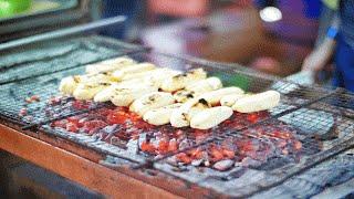 Indonesian Street Food 2018 - Street Food In Indonesia - Jakarta Street Food
