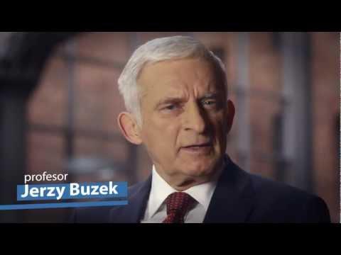 Jerzy Buzek Zaprasza Na IV Europejski Kongres Gospodarczy W Katowicach