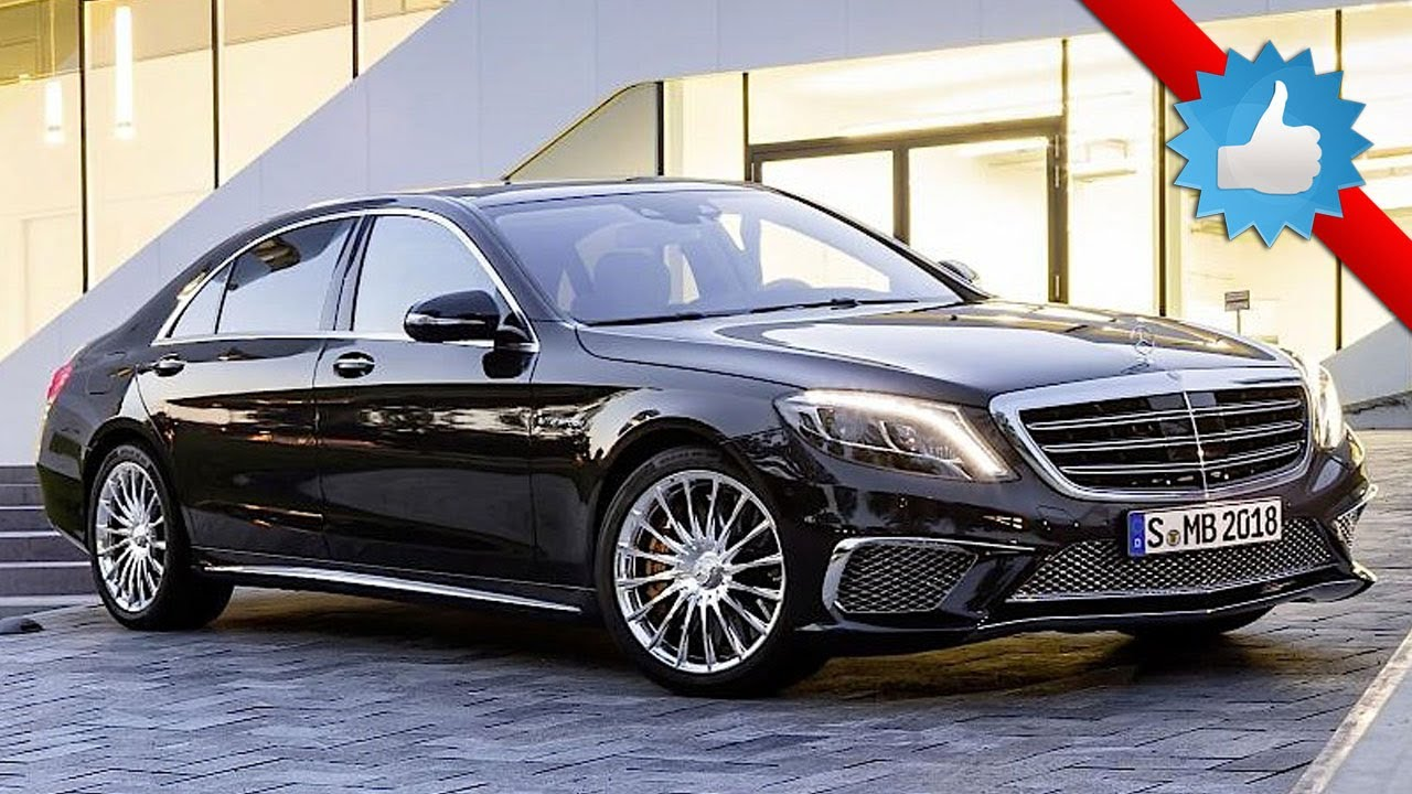 2015 mercedes benz s65 amg v12 biturbo youtube