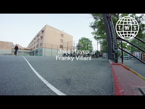 Duets, Jake Hayes and Franky Villani