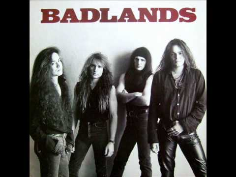 Badlands - Whiskey Dust