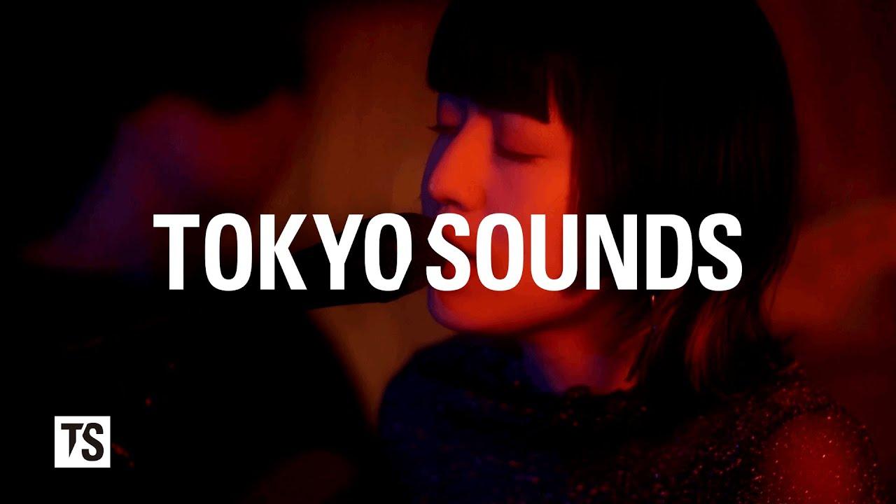 "TAMTAM - TOKYO SOUNDS Music Bar Session にて""Esp feat. GOODMOODGOKU""を披露 ライブセッション映像を公開 thm Music info Clip"