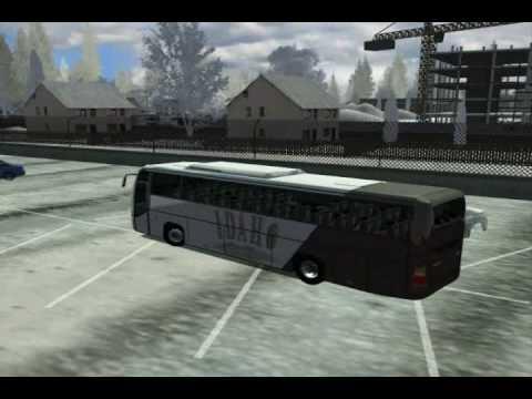 Bus mod in ETS