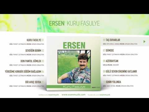 Taş Duvarlar Ersen Official Audio taşduvarlar er