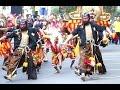 REOG PONOROGO - Warok Suromenggolo - Javanese Classical Dance - GAJAH MANGGOLO [HD]
