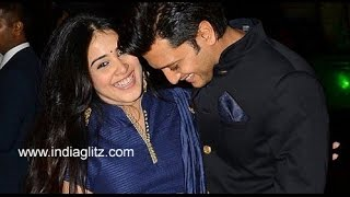 Genelia and Riteish Deshmukh blessed with baby boy | Hot Tamil Cinema News