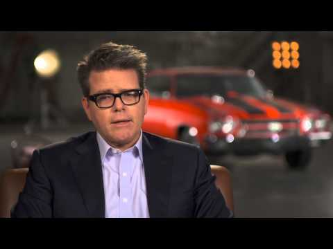 Christopher McQuarrie 'Jack Reacher' Interview!