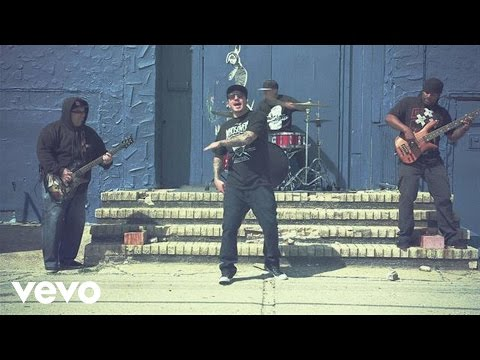 P.O.D. - Beautiful (Official Music Video)