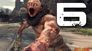 RAGE: Walkthrough - Part 6 - Mutant Bash TV!