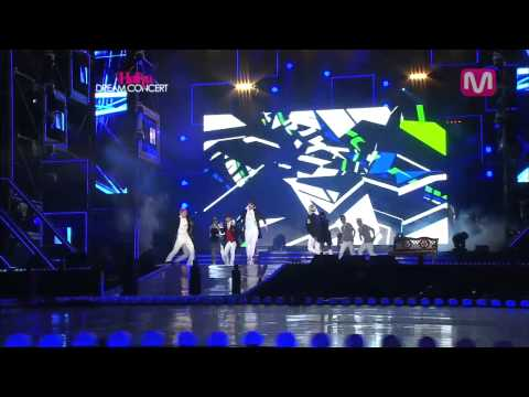 Not over you @한류드림콘서트(Hallyu DREAM CONCERT)