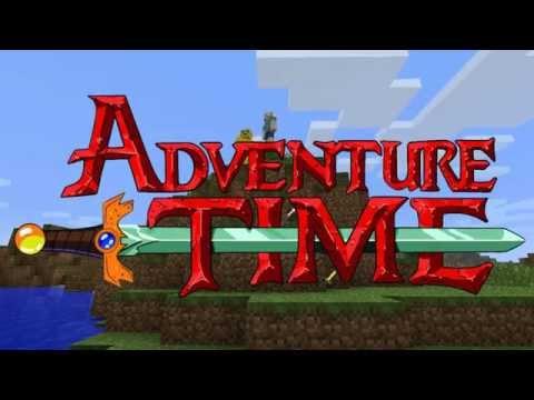 ¡Hora de Aventuras! (En Minecraft) - La Mazmorra del Ojo de Cristal