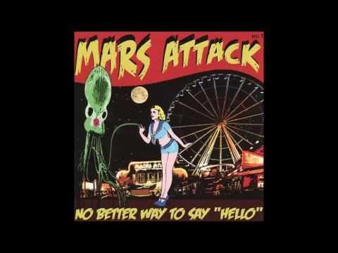 Mars Attack - In My Skin