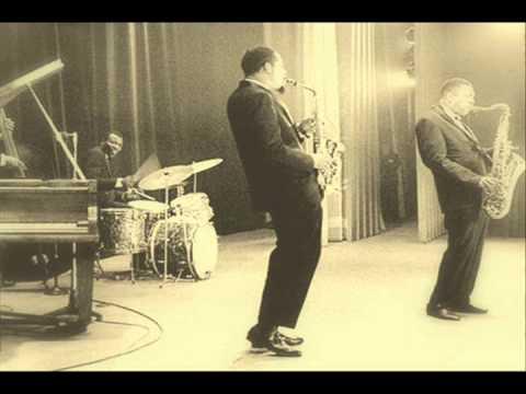 Impressions - John Coltrane European Tours 1/2