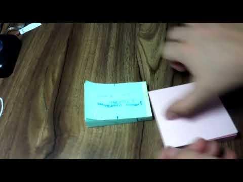 Видео как нарисовать блокнот