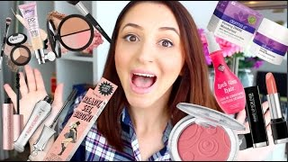GENERATION BEAUTY NEW YORK 2016 HAUL | DAY 1