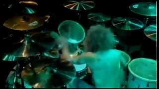Whitesnake - Tommy Aldridge drums solo