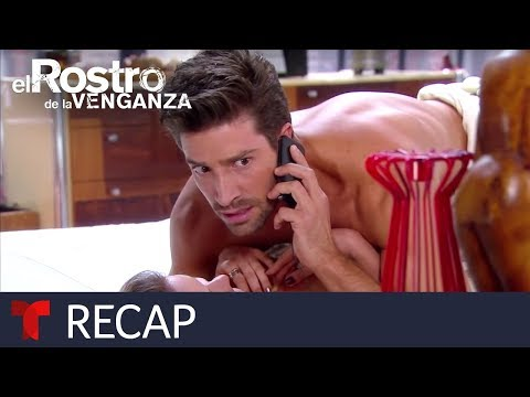 El Rostro - Facing Destiny / Recap 11/23/2012 / Telemundo