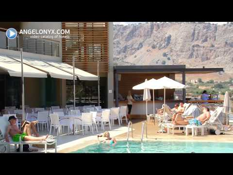 Lindos Blu Luxury Hotel & Suites 5★ Rhodes Greece